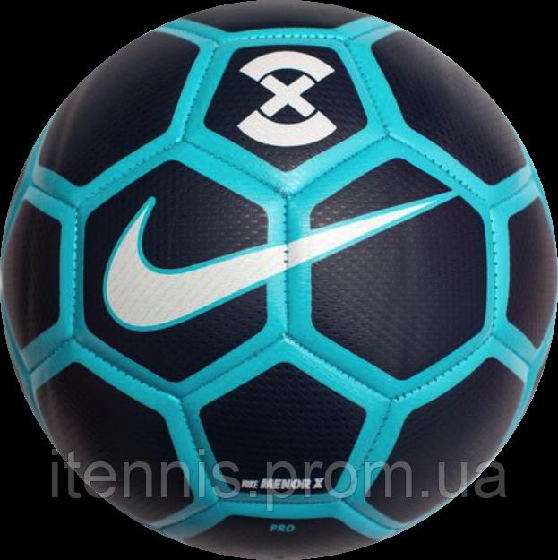 Футзальный мяч Nike Minor Pro Blue