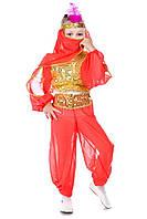 Карнавальный костюм Восточная принцесса, 3-7 лет