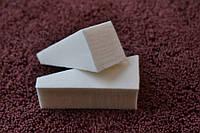 Губка спонж для градиента омбре декор дизайн ногтей 24 шт
