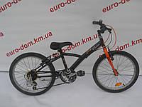 Горный велосипед B'twin 20 колеса 5 скоростей