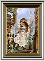 СД-231. Схема Дівчинка ангел