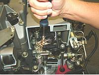 Дойц- ремонт двигателя