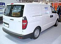 Разборка запчасти на Hyundai  H-1 II (2008-наш час)