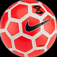 Футзальный мяч Nike Minor Pro Red