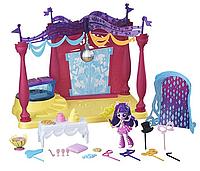 Игровой набор My little pony Equestria Girls Minis Canterlot High Dance Playset Оригинал США
