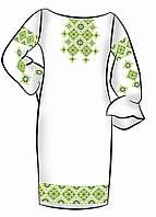 Заготовка для вышивки платья ПЖ-35