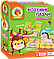 Магнитная игра Vladi Toys Умные пазлы Зоопарк (Укр) (VT1504-36), фото 3