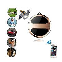 Универсальный GPS трекер с прослушкой, функциями телефона и кнопкой SOS