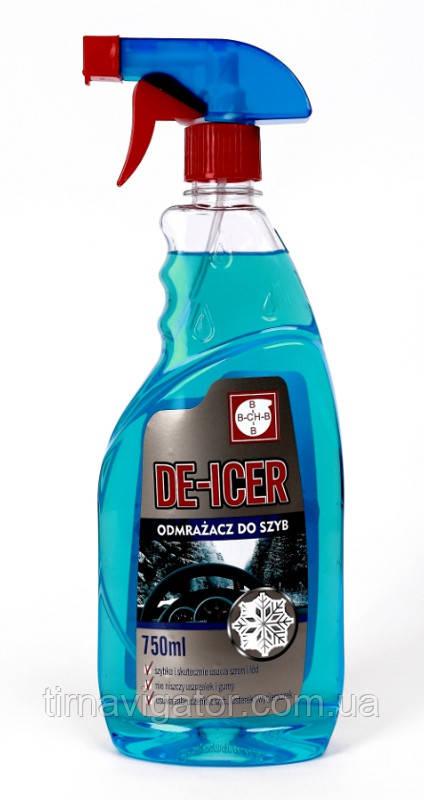 Розморожувач 750ml DE-ICER
