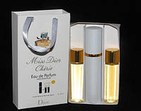 Christian dior miss dior cherie women 45ml(подарочный набор)