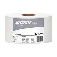 Katrin Plus т\бумага супер мягкая в рулоне