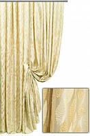 Ткань для пошива штор Витраж 01, Турция