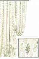 Ткань для пошива штор Витраж 02, Турция