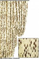 Ткань для пошива штор Витраж 11, Турция