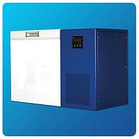 Холодильник низькотемпературний ХНТ-15 (-60°C ДО 90°C)