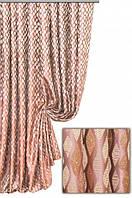 Ткань для пошива штор Витраж 26, Турция