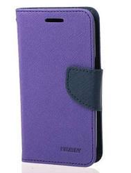 Чехол (книжка) Mercury Fancy Diary series для Samsung A520 Galaxy A5 (2017) (19273)