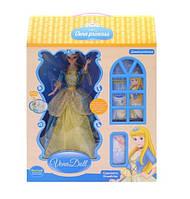 Интерактивная Кукла Принцесса 5054E на радиоуправлении