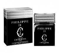 Charriol Philippe II EDP Парфюмированная вода для мужчин, 100 мл