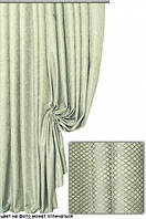 Ткань для пошива штор Марли 60, Турция
