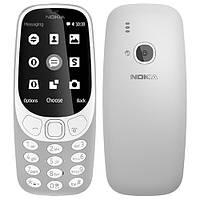 Телефон Nokia 3310 dual 2017 Grey '3