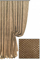 Ткань для пошива штор Марли 63, Турция