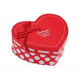 Подарочный набор любимым,Сердечко Sexy, 7 предметов, фото 3