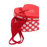 Подарочный набор любимым,Сердечко Sexy, 7 предметов, фото 2