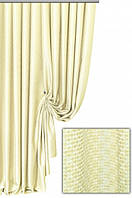 Ткань для пошива штор Клевер 104, Турция