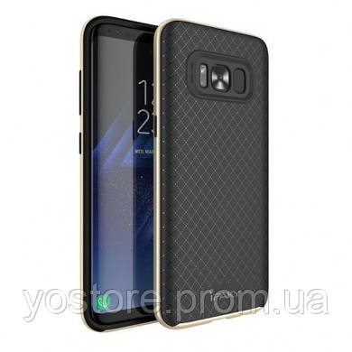 Чехол iPaky TPU+PC для Samsung G950 Galaxy S8 (18626)