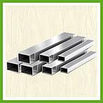 Труба прямоугольная алюминиевая: купить по выгодной цене