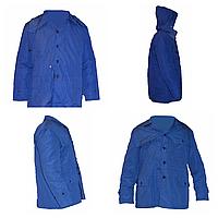 Рабочая (спец.) одежда (куртка с утеплителем). НОВОЕ. Чехия