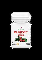 «Кардиовит Апифит» таб.60- для сердечно-сосудистой системы, после инсультов и инфарктов