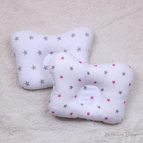 Ортопедическая подушка Звездочка девочка