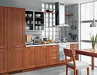 Кухонные фасады из натурального дерева BRW Azja