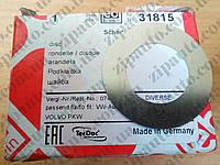 Шайба шкива коленвала Volkswagen T4 2.5TDI FEBI 31815
