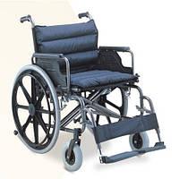 Инвалидная коляска для людей с избыточным весом FS 951 B-56
