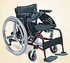 Инвалидная коляска с электроприводом FS105L