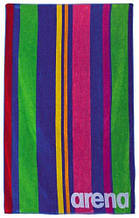 Полотенце Arena Big Stripes Towel 1B479-20
