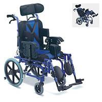 Коляски для детей инвалидов. Коляска детская FS 958 LBHP, фото 1