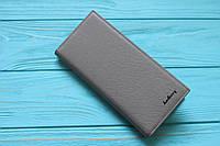 Мужской кошелек, портмоне, барсетка Baellerry (3 цвета)