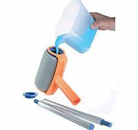 Валик для покраски Pintar Facil EZ Paint для стен и потолков купить за хорошую цену - инструменты для покраски