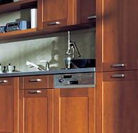 Кухонные фасады из натурального дерева BRW Bolonia