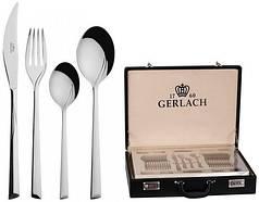 Набор столовых приборов GERLACH Flames 68 предметов
