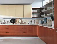 Кухонные фасады из натурального дерева BRW Capri