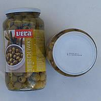 Оливки Helcom без косточки 860 гр