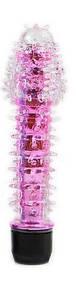 Вибромассажер водонепроницаемый Vibe Розовый