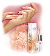 Набор для безобрезного маникюра, Рициниол Н+К для ногтей и кутикулы Арго, укрепление ногтей, удаление кутикулы