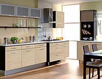 Кухонные фасады из натурального дерева BRW Domina