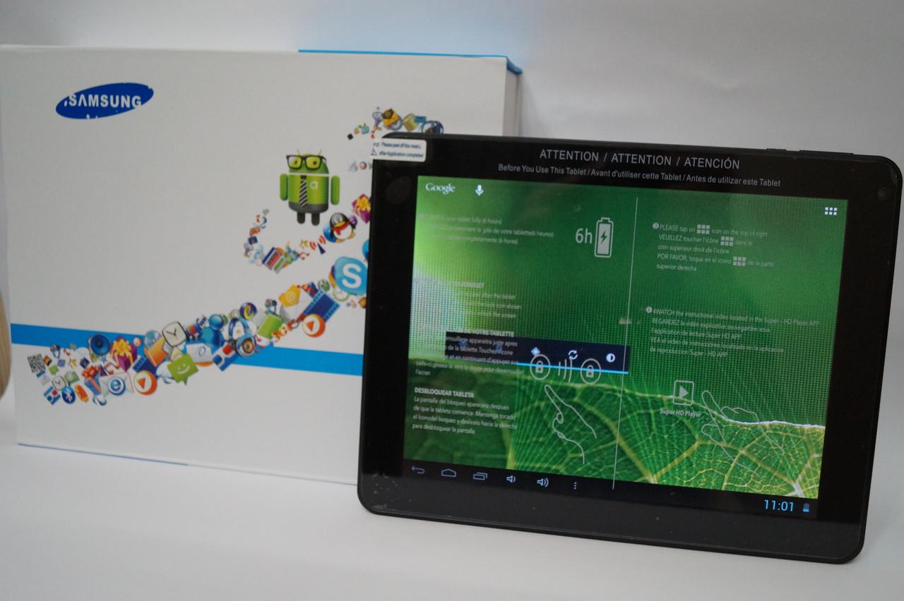 Планшет Samsung  GSM  10.0 c 1 Sim - Интернет магазин подарков и товаров для дома «Жораппа в Харькове